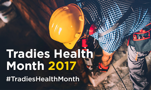 (It's not just about) Tradies Health!