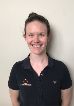 Sheila Smith – Physiotherapist